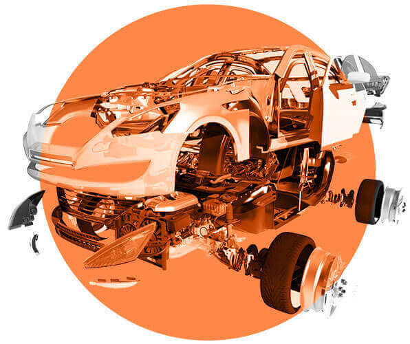 Automotive Aftermarket Solutions